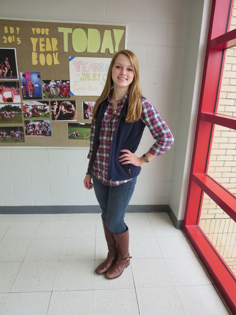 Fall Fashion at Bellaire High School | The Buzz Magazines