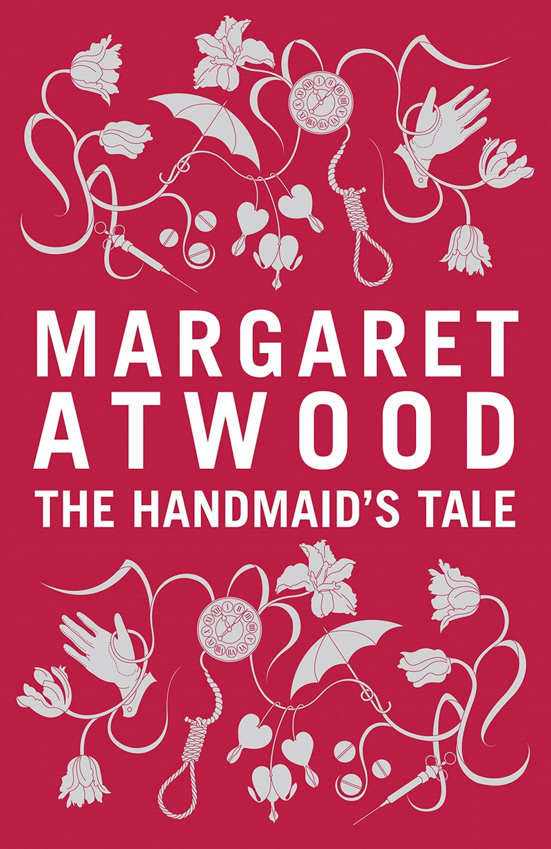 a peek at the future in the handmaids tale by margaret atwood Everything we know about the handmaid's tale season 3 on hulu,  the  handmaid's tale season 3 spoilers: what does the future of gilead hold   insisted that it will always be influenced by margaret atwood's novel, especially  its epilogue.