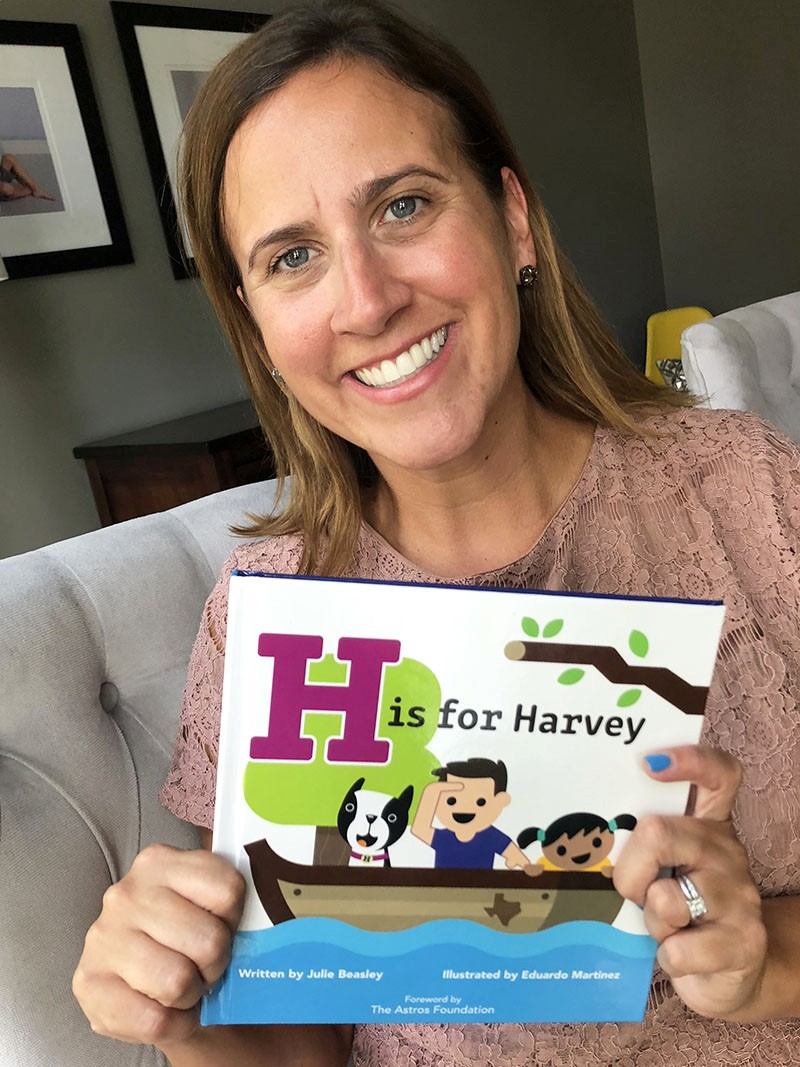Help Healing And Hope Children S Book Tells Tale Of