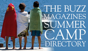 Buzz Summer Camp Directory