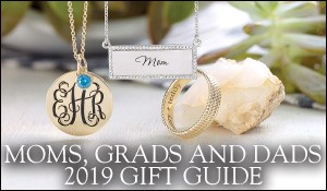 Moms, Grads and Dads 2019 Gift Guide