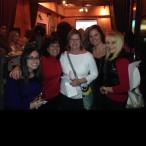Jordan Magaziner, Joni Hoffman, Leslie Little, Kim Montgomery, Sharon Brier.