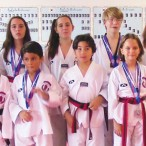 Spring Branch Tae Kwon Do