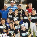 Bayou City Baseball 10U