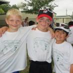 Kasper Lier, Carson Fowler, Joshua Hiller
