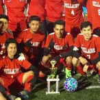 Bellaire High School Varsity Boys' soccer team