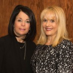 Randee Kaplan and Sharon Brier