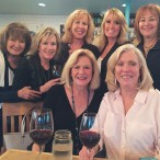 Supporters of Women of Wine Charities