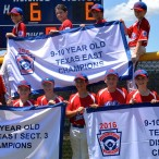 Post Oak Little League