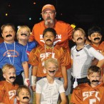 Southwest Football League Longhorns
