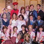 The Emery/Weiner Upper School's It Shoulda Been You