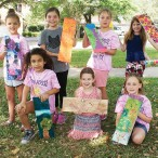 Bellaire Brownie Troop 147032