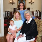 Ashley Willis, Halley Willis, Dianne Forgason, Leonean Harrison