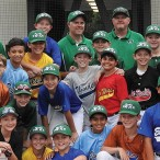 11-year-old AAA Greenhat All Stars