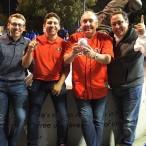 Osorno family