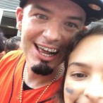 Paige Hoffer, Paul Wall