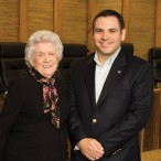 Betty Janicek, Andrew Friedberg