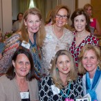 Sally Dowell Kurtin, Mary Lu Campbell, Meg Buckley, Gail Everson,  Courtney Facciponte, Betty Bradshaw