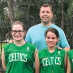 Bellaire Recreation Center 12U Celtics