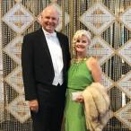 Rick Burleson, Cecily Burleson