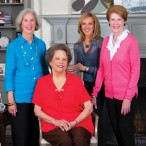 Anne Tucker, Alafair Kane, Dena Prasher and Peggy Roe