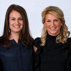 Laurie Pickei, Elizabeth Rubinsky, Lindsay Schmulen, Esther Freedman