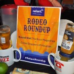 Reliant Roundup Charity Cooking Contest
