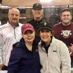 Briar Club Pickleball Team