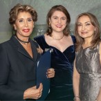 The Society of Iranian-American Women for Education gala