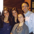 Brian, Leslie, Alli, Kelly, Kim and Scott Bormaster