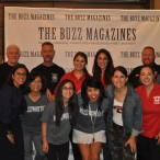 Crime Stoppers, Krav Haganah, The Buzz team members