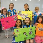 Bellaire Daisy Troop 147172