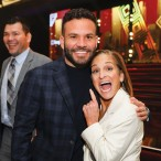 Jose Altuve, Mary Lou Retton