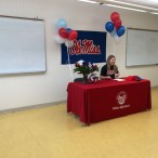 Bellaire High School signing day