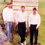 John Keating Jr., John Keating Sr., Michael Keating