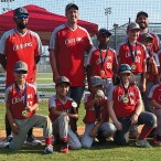 Outlaws 10U select baseball team
