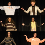 Black History Month assembly video
