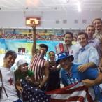 U.S. Wheelchair Rugby