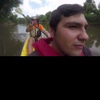 Kayaking Adventure on Buffalo Bayou