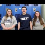 Introducing our School Buzz 2016-17 Correspondents
