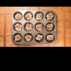 Kellies in the Kitchen: Mini Pecan Pies