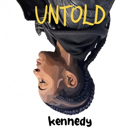 Kennedy's EP cover