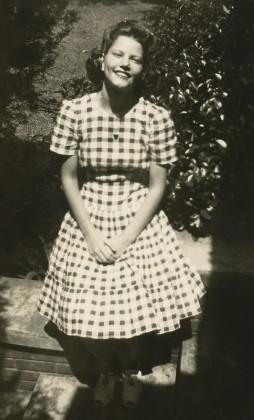 Lillian Whalen