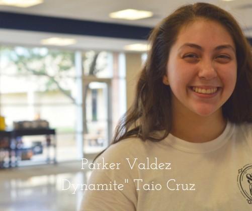 Parker Valdez