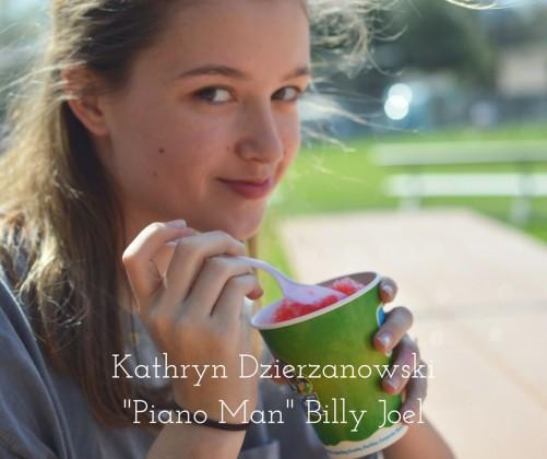 Kathryn Dzierzanowski