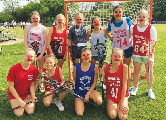 Memorial Girls Lacrosse Beagles