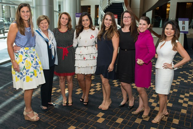 Jane Leverett, Pad Medors, Oya Freed, Elva Akin, Julie Applewhite, Rina O'Malley, Michelle Sacks, Jeanie Sweet