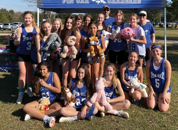 Pin Oak Middle School lacrosse