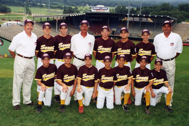 2000 team