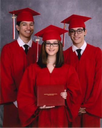 Garcia Triplets